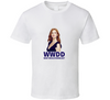 What Would Donna Do? Suits TV Lawyer T Shirt - Tees Happen