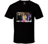 Squad Goals, Unbreakable Kimmy Schmidt Funny Comedy TV T Shirt - Tees Happen