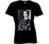 The Dark is Afraid of Me Wednesday Addams Family Halloween T Shirt - Tees Happen