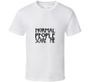 Normal People Scare Me American Horror Story Coven Tv T Shirt - Tees Happen