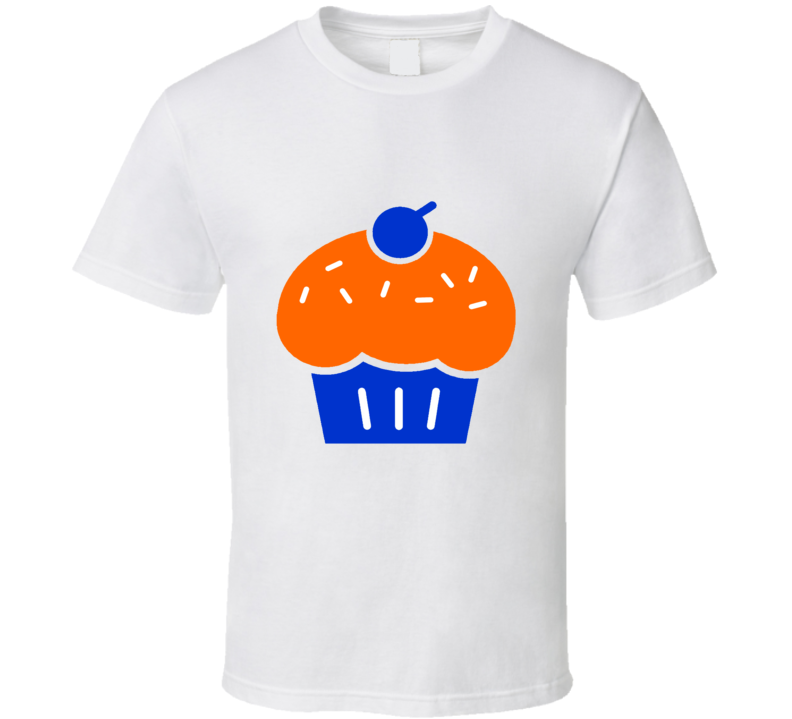 Cupcake Kevin Durant Inspired Funny Basketball Oklahoma City Sports T Shirt - Tees Happen