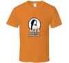Alex Vause is my Homegirl Orange is the New Black OITNB TV Show T Shirt - Tees Happen