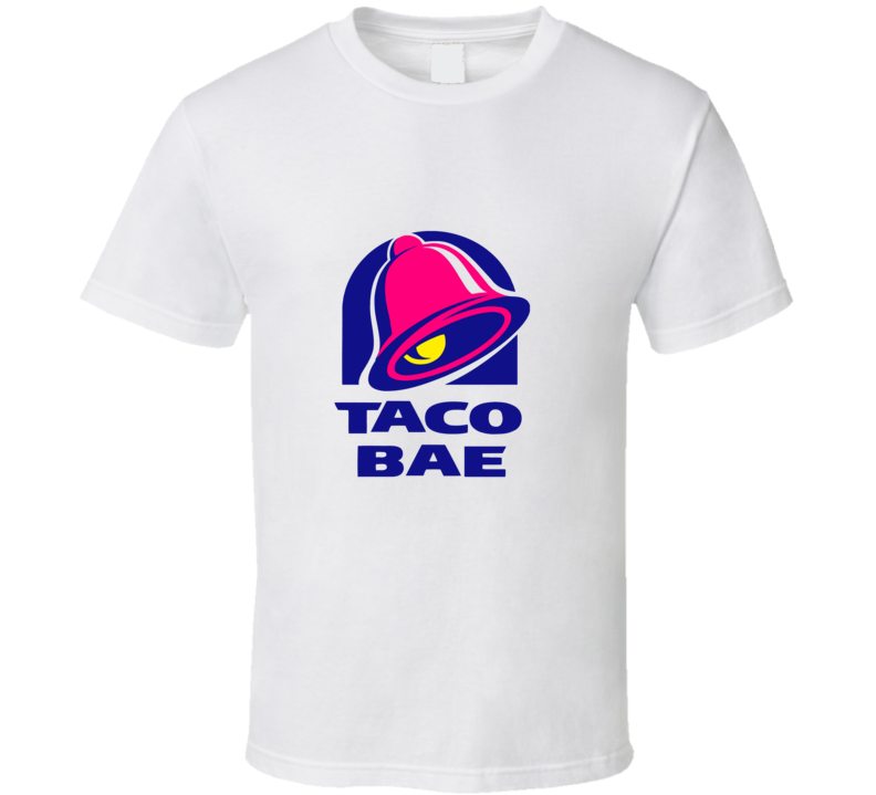 Taco Bae Funny T Shirt - Tees Happen