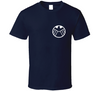 SHIELD Agent TV Superhero T Shirt - Tees Happen