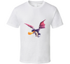 Clash of Clans Dragon App T Shirt - Tees Happen