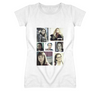 Orphan Black Clones Space Tv T Shirt - Tees Happen