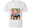Full House 90s TV  T Shirt - Tees Happen