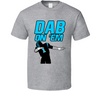 Dab On 'Em Cam Newton Football Superbowl Funny T Shirt - Tees Happen