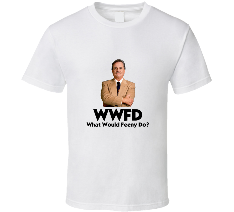 What Would Feeny Do? Boy Meets World 90's TV show T Shirt - Tees Happen