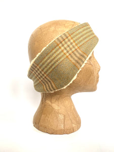 Lovat tweed headband - Berwick
