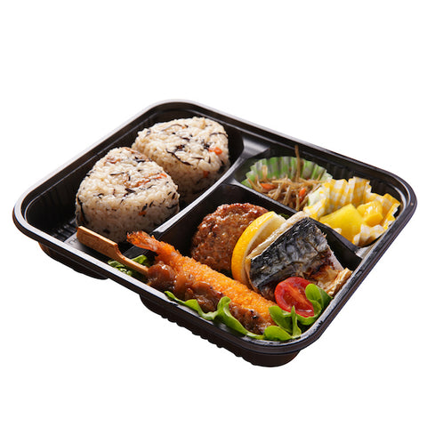 M006 森川合盛弁当 Morikawa Assorted Bento