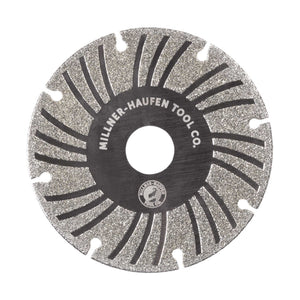 Diamond Cutting & Grinding Tools