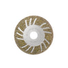 Die Grinding Wheel - Electroplated Diamond - 2""