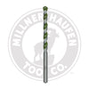 Millner-Haufen Individual Multi-Purpose Drill Bits