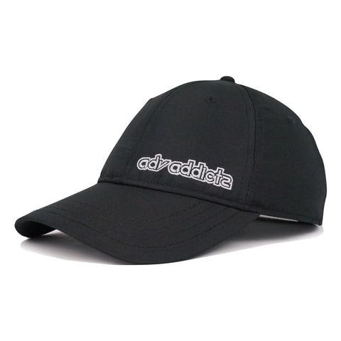 SCOUT HAT - Black