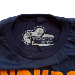 ENDURO MODE TEE