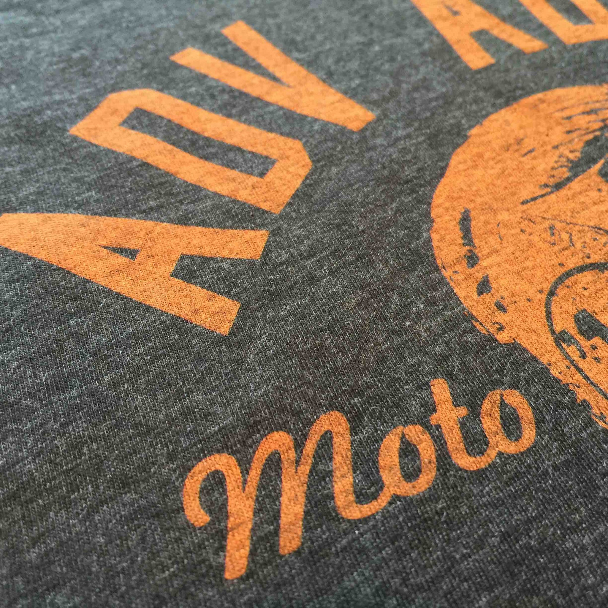 ADV MOTO CLUB TEE - MEN'S