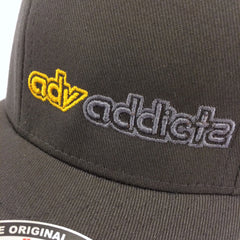 ADV ADDICTS Factory Flexfit Cap