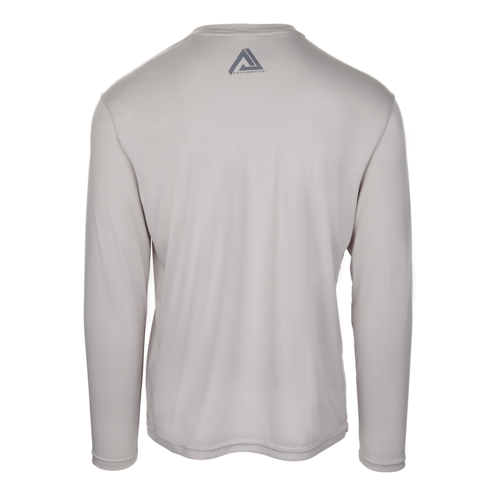 X-REFLECT 1.0 PERFORMANCE TEE LONG SLEEVE GREY