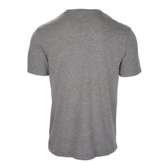 X-HYBRID 1.0 TEE HEATHER GREY