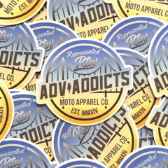ADV ROUNDEL DECAL PACK
