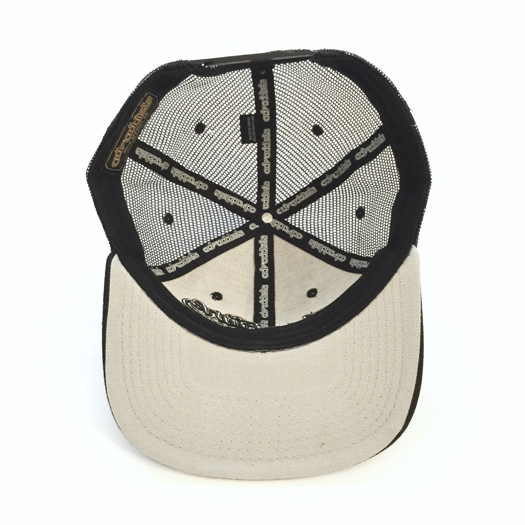 RAMBLE MESH HAT