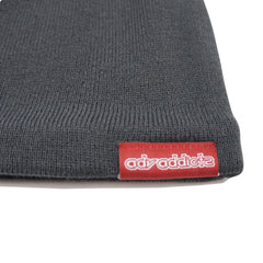 NOMAD BEANIE - Charcoal