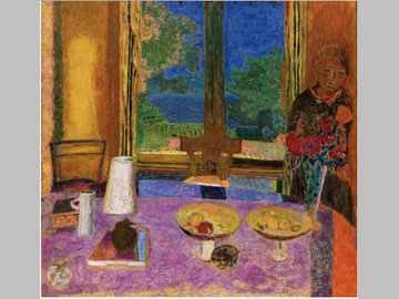 A Simple Daily Life - Pierre Bonnard Selection