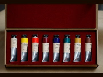 Elemental Paint Set - New Selection!