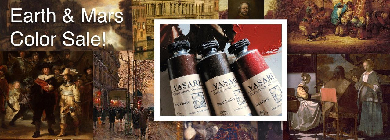 Red and Violet Sale!
