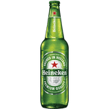 Heineken (12oz bottle)