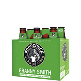 Woodchuck Granny Smith Cider (12oz bottle)