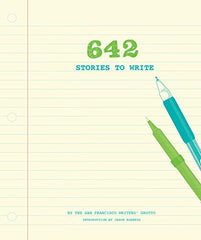 642 Stories to Write