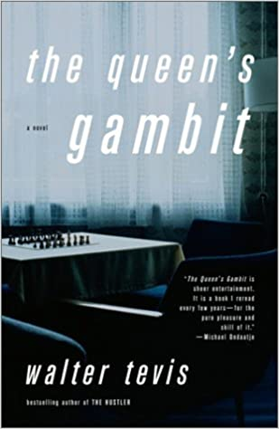 The Queens Gambit A Novel (Paperback)