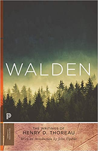 Walden: 150th Anniversary Edition (Writings of Henry D. Thoreau)