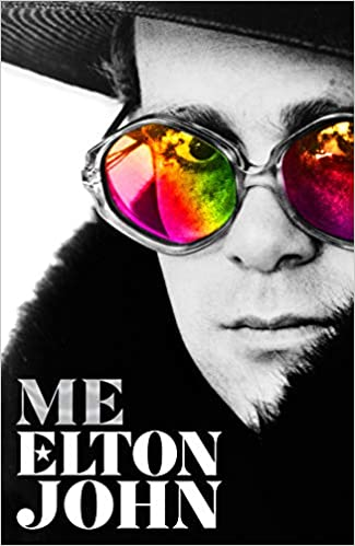 Me: Elton John Official Biography (Hardcover)
