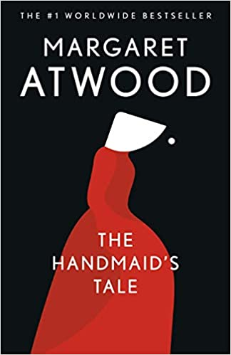 The Handmaid's Tale (Hard or Soft Cover)