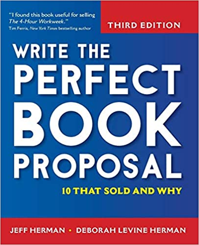 Write the Perfect Book Proposal (Paperback)