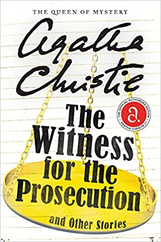 The Witness for the Prosecution and Other Stories Paperback