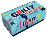 Guilty as Charged!: The Party Game of Pointing Fingers