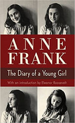 Anne Frank: The Diary of a Young Girl (Paperback)