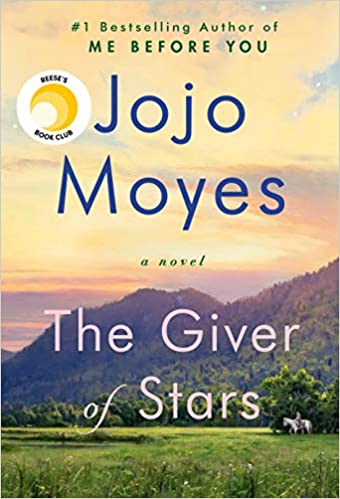 The Giver of Stars: A Novel (Hardcover)