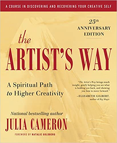The Artist's Way (25th Anniversary)