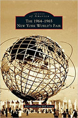 1964-1965 New York World's Fair (Hardcover)