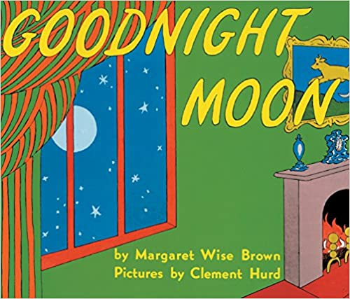 Goodnight Moon Hardcover – Picture Book