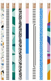 Now House by Jonathan Adler Assorted Writing Pencils