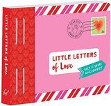 Little Letters of Love: Keep It Short and Sweet