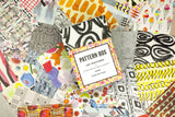 Pattern Box: 100 Postcards by Ten Contemporary Pattern Designers