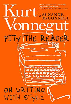 Pity the Reader: On Writing With Style (Paperback)