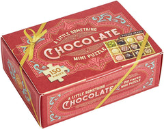 A Little Something Chocolate: 150-Piece Mini Puzzle